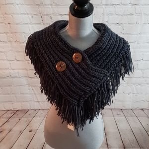 Love of Fashion in New York Scarf. NWT